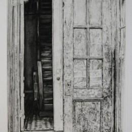 Kirk Doorway