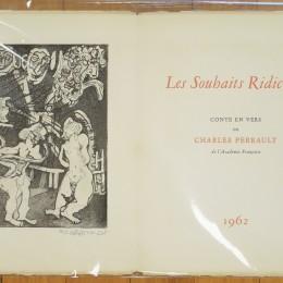 Claude Bogratchew illustrated book