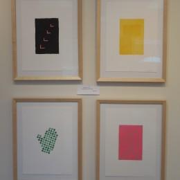 Brian Sharp Lithograph Print Portfolio