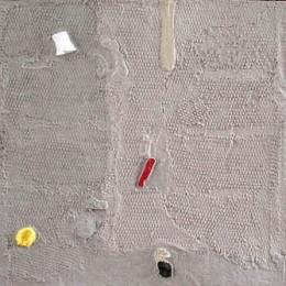 Susan Anker cast paper pulp