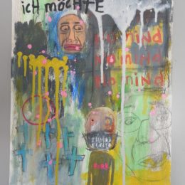 Street art, graffiti art