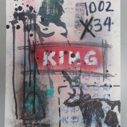 Graffiti art, outsider art