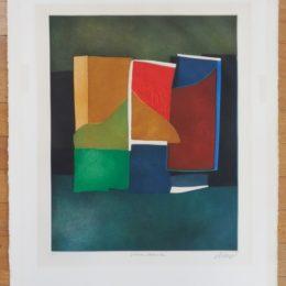Dorny Print