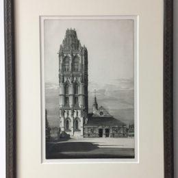 French Church Series #41