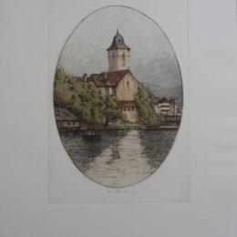 Eidenberger print