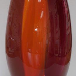 Bengt Hokanson & Trefny Dix art glass