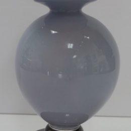 Charles Hall Blown Glass