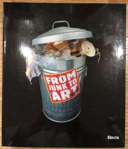 Used Art Book